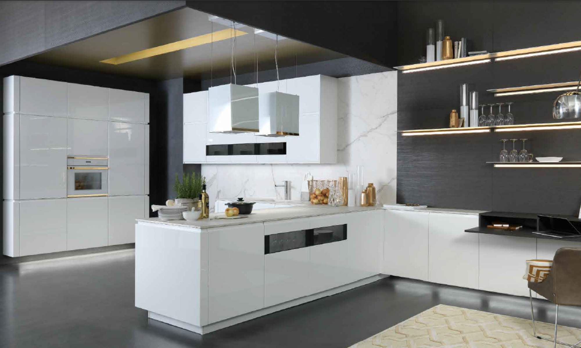 Arga Keukens & Montage